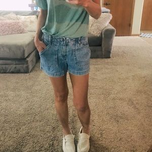 LEI Carpenter Shorts